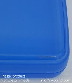 プラスチック樹脂成形。自動車部材からITを有効活用するような開発製品支援